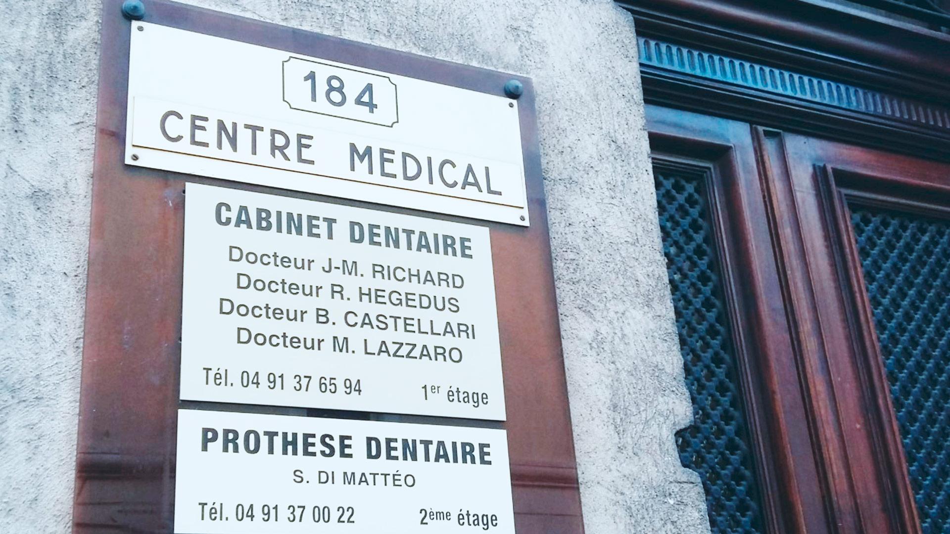 Cabinet dentaire marseille - Cabinet nicolas marseille ...